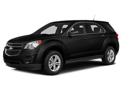 Pre-Owned 2015 Chevrolet Equinox LS SUV 2GNALAEK4F1143128 for sale in Lima, OH