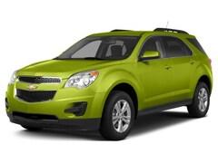 2015 Chevrolet Equinox LT w/1LT SUV