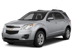 2015 Chevrolet Equinox LT SUV 2GNALBEK7F6280735
