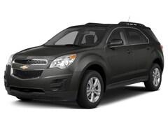 2015 Chevrolet Equinox LT SUV