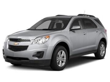2015 Chevrolet Equinox SUV