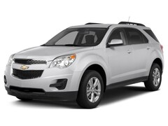 2015 Chevrolet Equinox FWD 4dr LT w/2LT Sport Utility