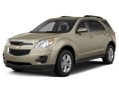 2015 Chevrolet Equinox LT FWD  LT w/2LT