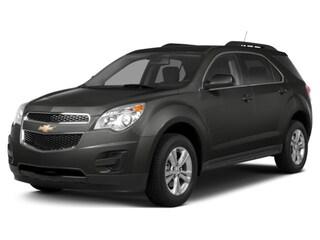 Used 2015 Chevrolet Equinox LT w/2LT SUV Houston