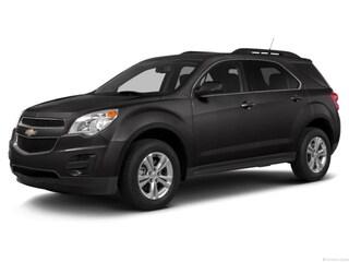 Used 2015 Chevrolet Equinox L SUV for Sale in Cincinnati, OH, at Superior Kia