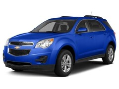 Used 2015 Chevrolet Equinox LT SUV 2GNFLFEKXF6195224 for sale in Kirkland, WA