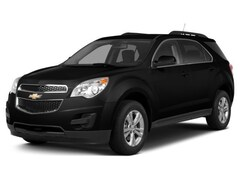 Used 2015 Chevrolet Equinox LT SUV for sale in Utica, NY