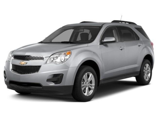 Used 2015 Chevrolet Equinox LT w/2LT SUV For Sale Hudson, MI