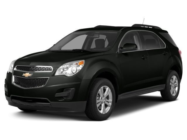 2015 Chevrolet Equinox LT W/2LT SUV For Sale In West Liberty