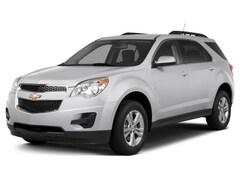 Used 2015 Chevrolet Equinox LT w/2LT SUV