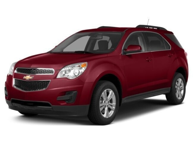 Used 2015 Chevrolet Equinox LT AWD  LT w/2LT 1GNFLGEK3FZ131813 For Sale Effingham, IL