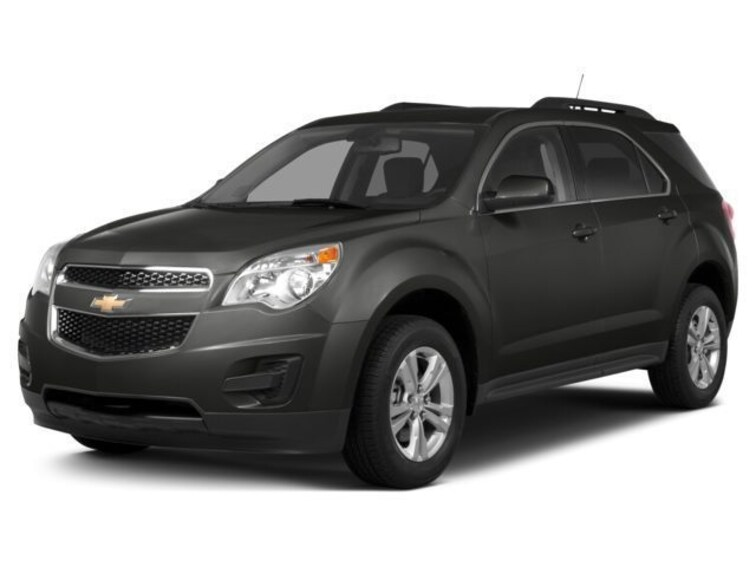 Used 2015 Chevrolet Equinox LT AWD  LT w/2LT Steamboat Springs, CO