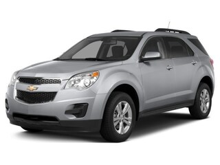 Used 2015 Chevrolet Equinox LTZ SUV Pocatello, ID