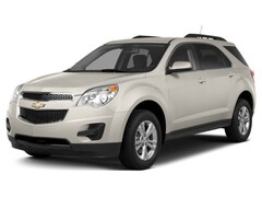 Used 2015 Chevrolet Equinox LTZ SUV for sale in Arcadia, WI