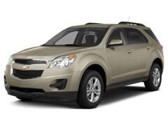 2015 Chevrolet Equinox LTZ SUV 2GNFLHEK2F6253032