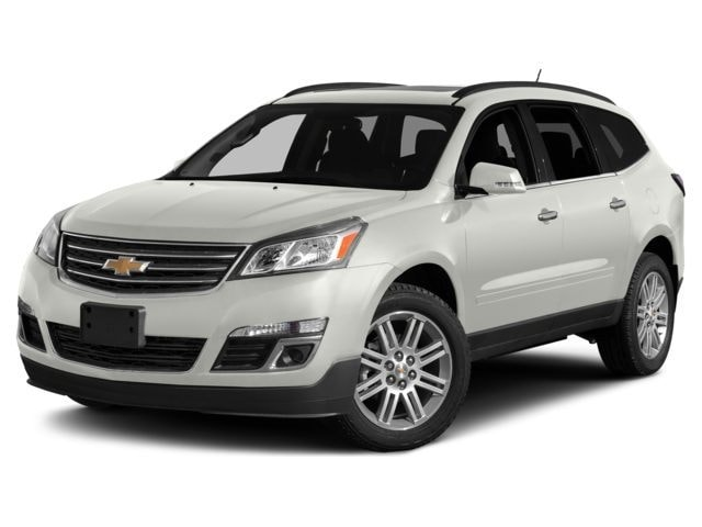 Used 2015 Chevrolet Traverse LT 1LT SUV Columbia, SC