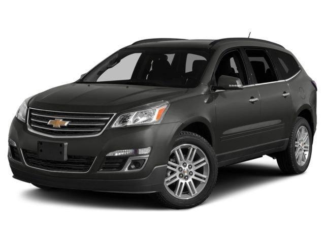 2015 Chevrolet Traverse SUV