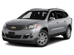 2015 Chevrolet Traverse LT FWD SUV