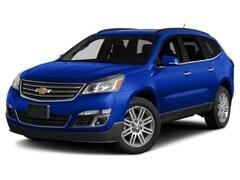 2015 Chevrolet Traverse LT FWD  LT w/2LT