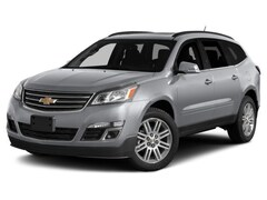 2015 Chevrolet Traverse LT 1LT SUV