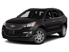 2015 Chevrolet Traverse LT AWD  LT w/1LT