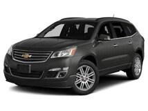 2015 Chevrolet Traverse LT w/1LT SUV