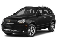 2015 Chevrolet Captiva Sport LS w/2LS SUV