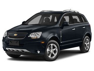 Used vehicles 2015 Chevrolet Captiva Sport Fleet LS FWD  LS w/2LS for sale near you in Grand Junction, CO