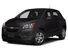 Used 2015 Chevrolet Trax LS AWD 4dr  w/1 SUV for sale in Glenwood Springs, CO