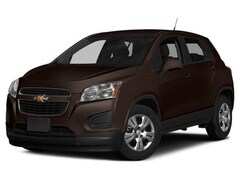 2015 Chevrolet Trax LT SUV Grand Forks, ND