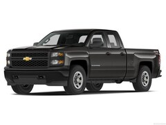 Pre-Owned 2015 Chevrolet Silverado 1500 For Sale in Tallahassee