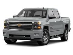 2015 Chevrolet Silverado 1500 High Country Truck 3GCUKTEJ0FG533937