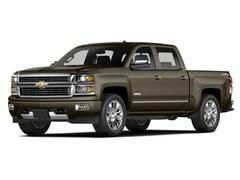 2015 Chevrolet Silverado 2500HD High Country Truck Crew Cab