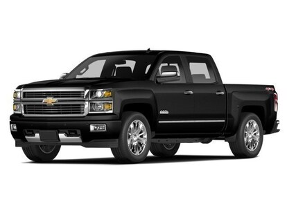 High Country Truck >> Used 2015 Chevrolet Silverado 2500hd High Country For Sale