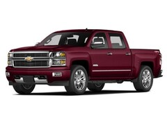 New 2015 Chevrolet Silverado 2500HD High Country Truck for sale near you in Storm Lake, IA