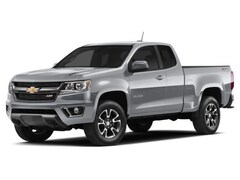 Used 2015 Chevrolet Colorado Truck Extended Cab near Columbia, SC