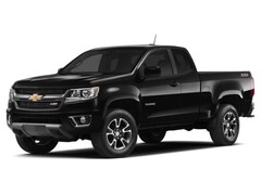 used 2015 Chevrolet Colorado LT Truck 1GCHTBE30F1158852 for sale in Frankenmuth