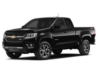 2015 Chevrolet Colorado LT Truck