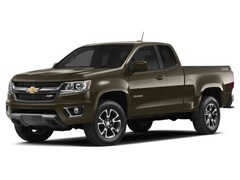 Used 2015 Chevrolet Colorado LT Truck Extended Cab Grand Forks, ND