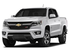 Used 2015 Chevrolet Colorado Z71 Truck Crew Cab for sale near you in Surprise, AZ