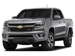 2015 Chevrolet Colorado LT Truck Crew Cab 1GCGTBE39F1131063