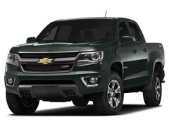 Used 2015 Chevrolet Colorado LT Truck Crew Cab for sale in Morrilton, AR