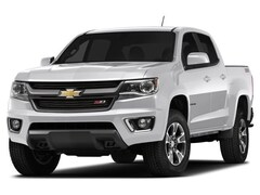 Used 2015 Chevrolet Colorado 4WD Crew Cab 128.3 Z71 Pickup Truck 1GCGTCE30F1225516 for Sale in Lancaster, CA