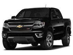 Used 2015 Chevrolet Colorado Z71 Truck Crew Cab 1GCGTCE33F1147426 near Biloxi, MS