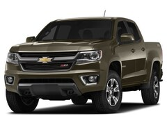 Used 2015 Chevrolet Colorado LT Truck For Sale in Westbrook, ME