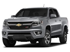2015 Chevrolet Colorado Z71 Truck