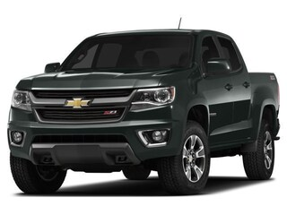 2015 Chevrolet Colorado for sale in Carson City