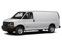 Used 2015 Chevrolet Express 2500 Work Van Cargo Van in Palatka, FL