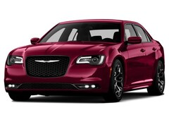 Certified Pre-Owned 2015 Chrysler 300 Limited Sedan in Concord, CA