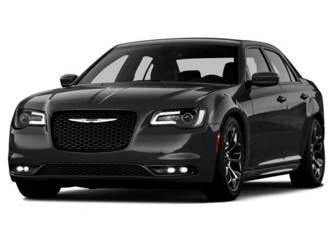 Used 2015 Chrysler 300 S 4d Sedan For Sale In Madera Ca